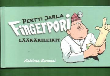 Fingerpori - Lääkärileikit