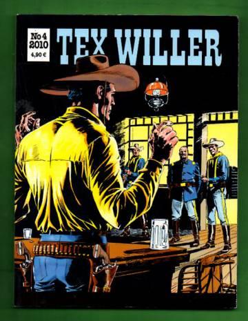 Tex Willer 4/10