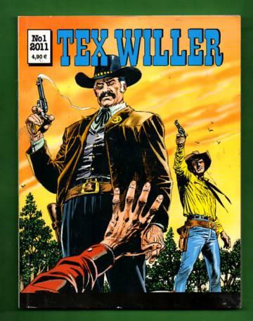 Tex Willer 1/11