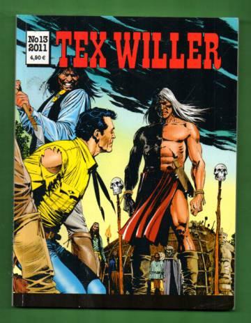 Tex Willer 13/11