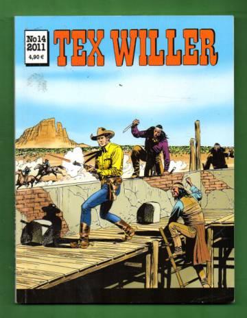 Tex Willer 14/11