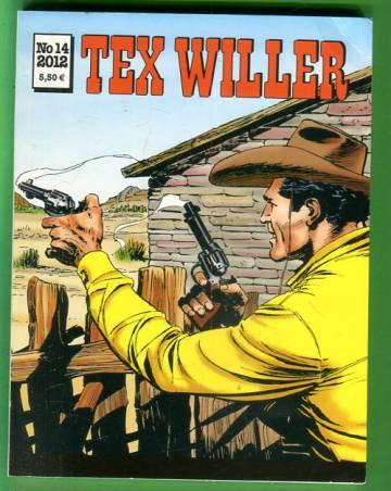 Tex Willer 14/12