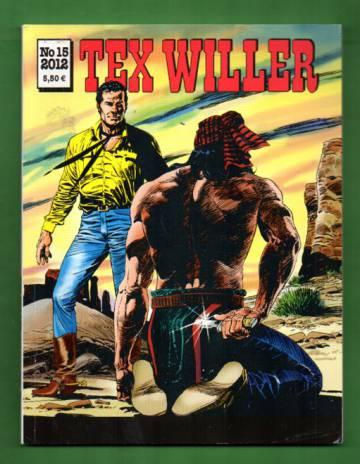 Tex Willer 15/12