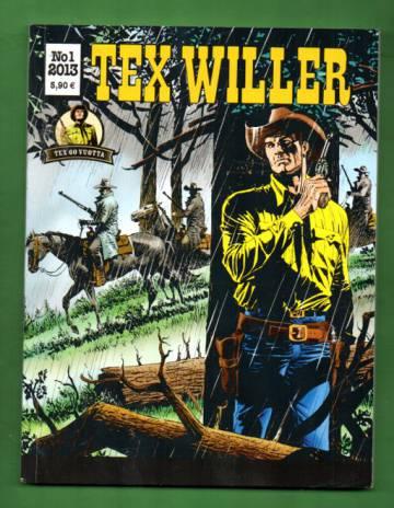 Tex Willer 1/13