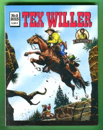 Tex Willer 2/13