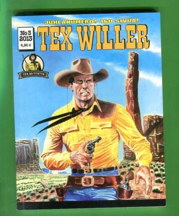 Tex Willer 3/13