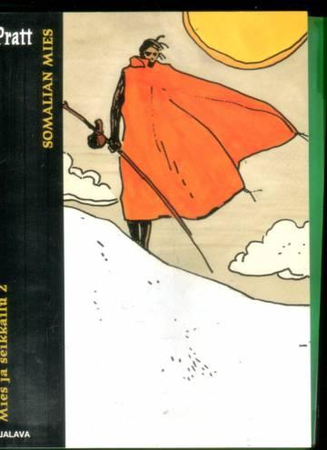 Mies ja seikkailu 2 - Somalian mies