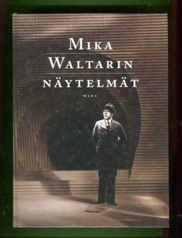Mika Waltarin näytelmät