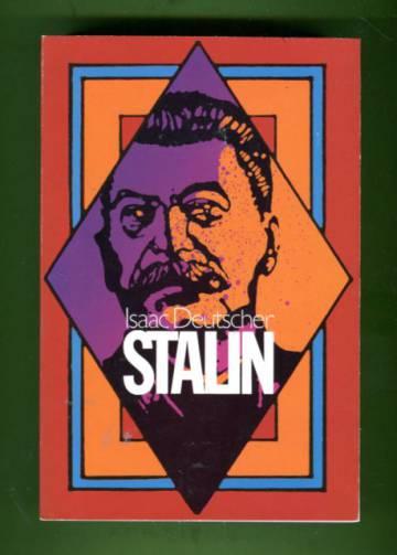 Stalin - Poliittinen elämäkerta