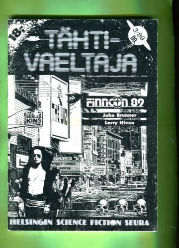 Tähtivaeltaja 3/89