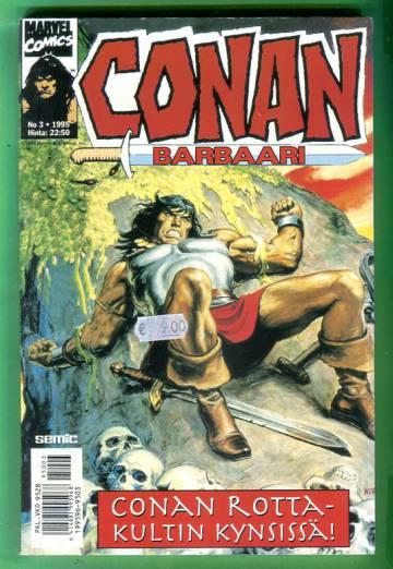 Conan 3/95