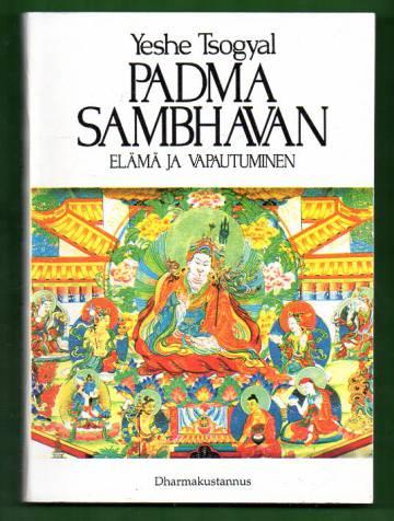 Padma Sambhavan elämä ja vapautuminen