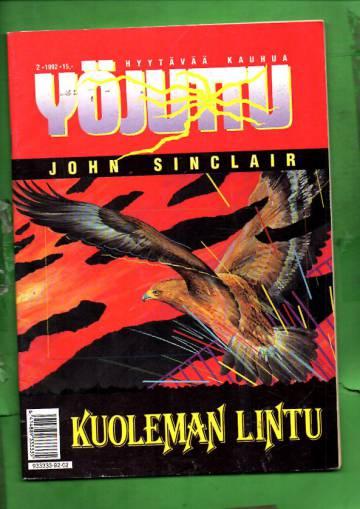 Yöjuttu 2/92 - Kuoleman lintu
