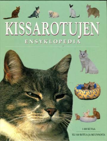 Kissarotujen ensyklopedia