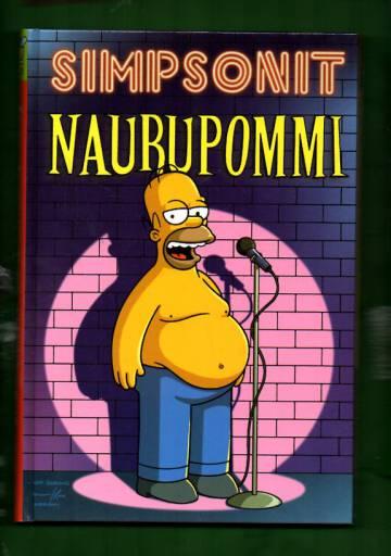 Simpsonit - Naurupommi