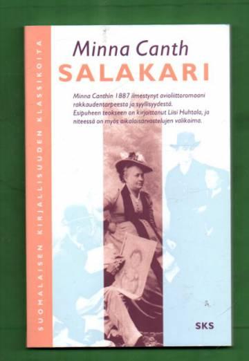 Salakari