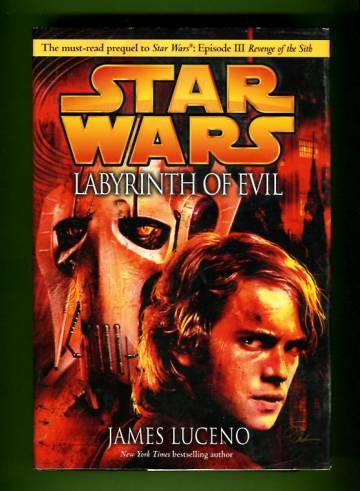 Star Wars - Labyrinth of Evil