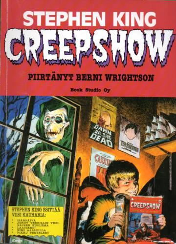 Stephen King Creepshow