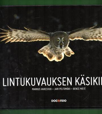 Lintukuvauksen käsikirja