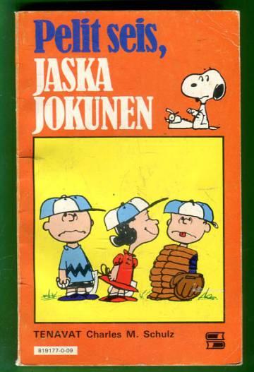 Tenavat 9 - Pelit seis, Jaska Jokunen