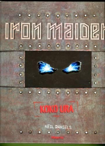 Iron Maiden - Koko ura