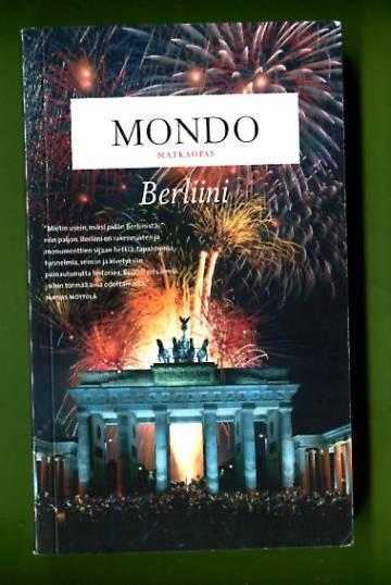 Mondo-matkaopas - Berliini