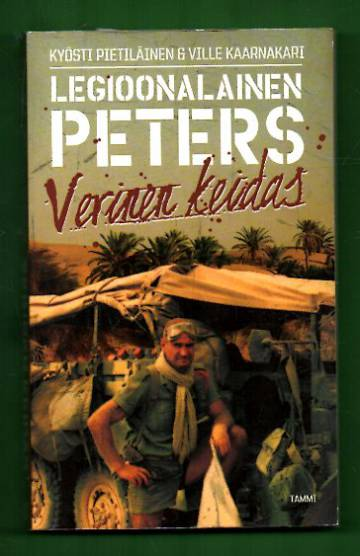 Legioonalainen Peters - Verinen keidas