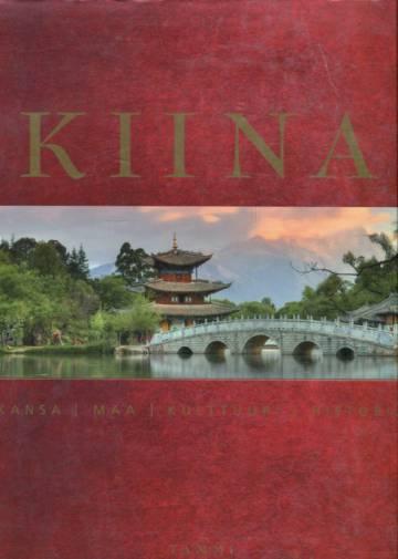Kiina - Kansa, maa, kulttuuri, historia