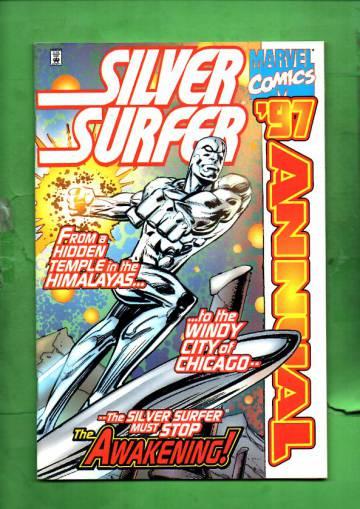 Silver Surfer Annual '97