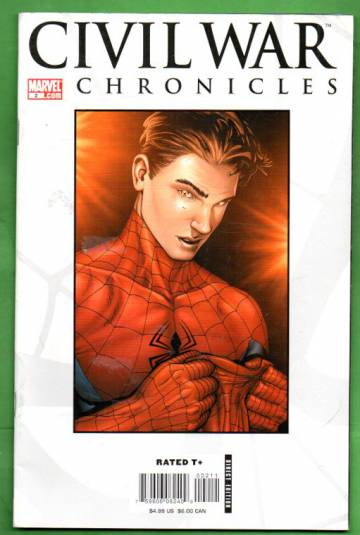 Civil War Chronicles 2, November 2007
