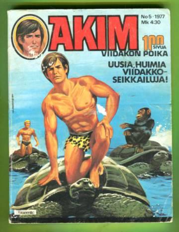 Akim 5/77