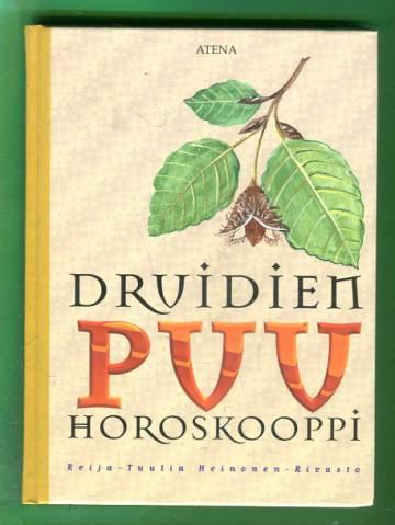Druidien puuhoroskooppi