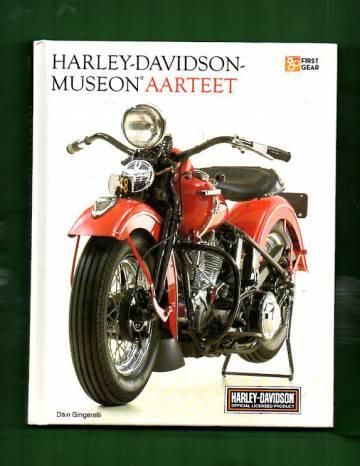 Harley-Davidson-museon aarteet