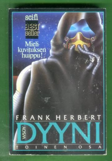 Dyyni - Toinen osa: Muad'Dib
