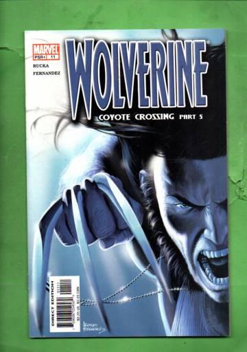 Wolverine Vol 3 #11 Apr 04