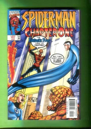 Spider-Man: Chapter One Vol 1 #2 Dec 98