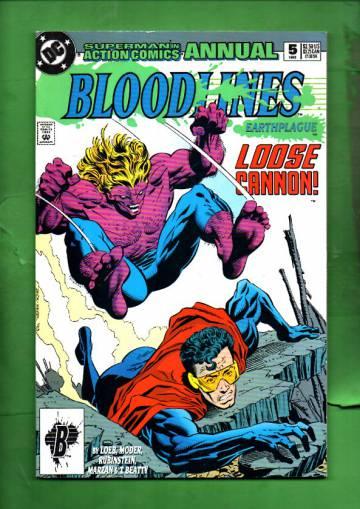 Action Comics Annual #5 93