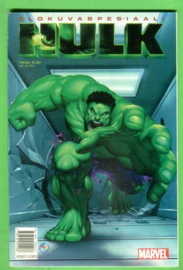 Hulk-elokuvaspesiaali