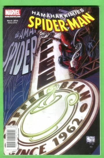 Hämähäkkimies 6/10 (Spider-Man)