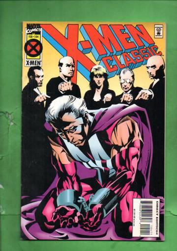 X-Men Classic Vol. 1 #104 Feb 95