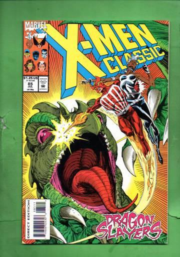 X-Men Classic Vol. 1 #85 Jul 93