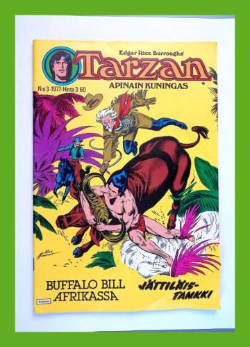 Tarzan 3/77