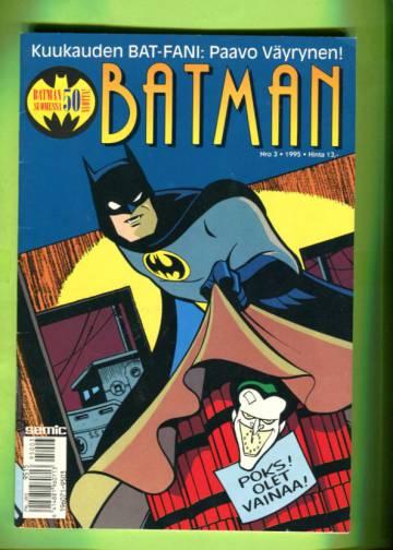 Batman 3/95
