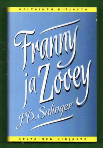 Franny ja Zooey