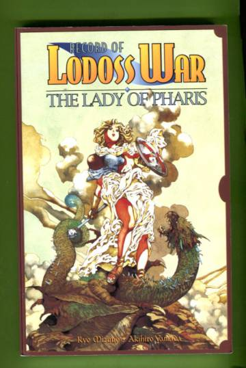 Record of Lodoss War: The Lady of Pharis Vol. 1