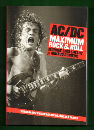 AC/DC Maximum rock & roll