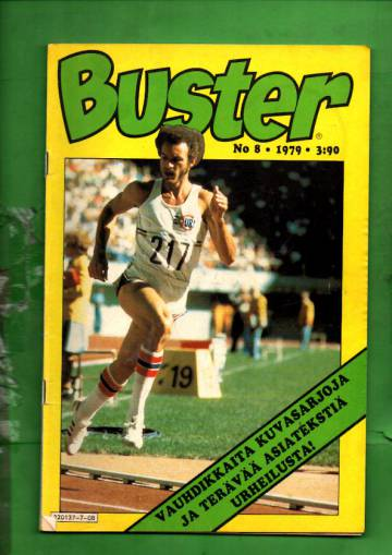 Buster 8/79