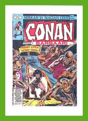 Conan 1/88