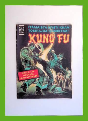 Kung Fu 7/75