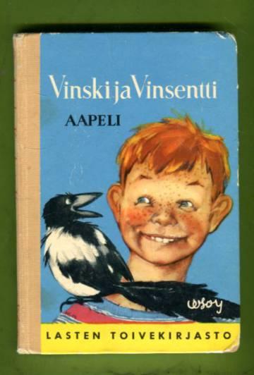 Vinski ja Vinsentti -